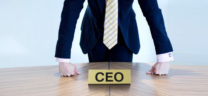 The Specialist CEO-Beginning of the End?