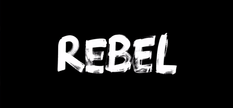 REBEL to insure your job
