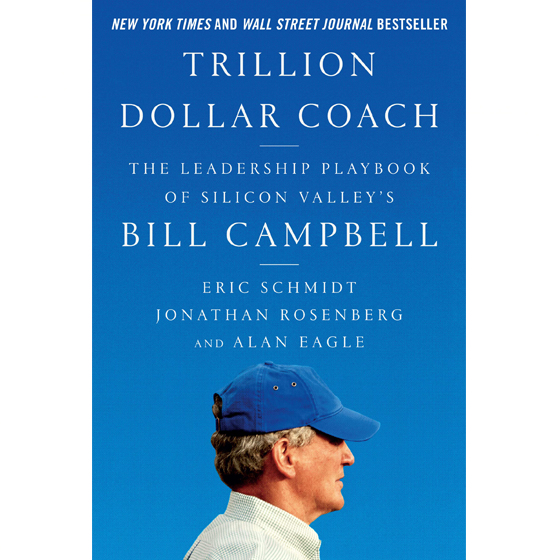 The Trillion Dollar Coach